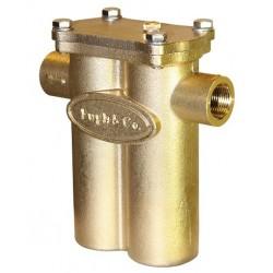 Pugh Micromet 150B (250 of 500 liter/dag)