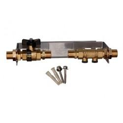 Kit d'installation pour Pugh Micromet 75-150B