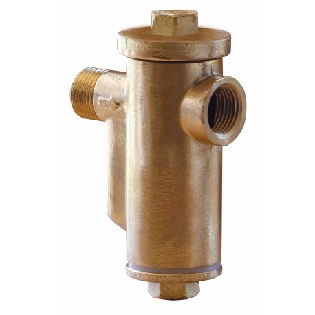 Pugh Micromet 30 (50 liter/dag)