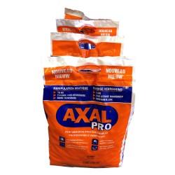 Sel Axal Pro - 4 x 15kg (60kg) - Uniquement à emporter